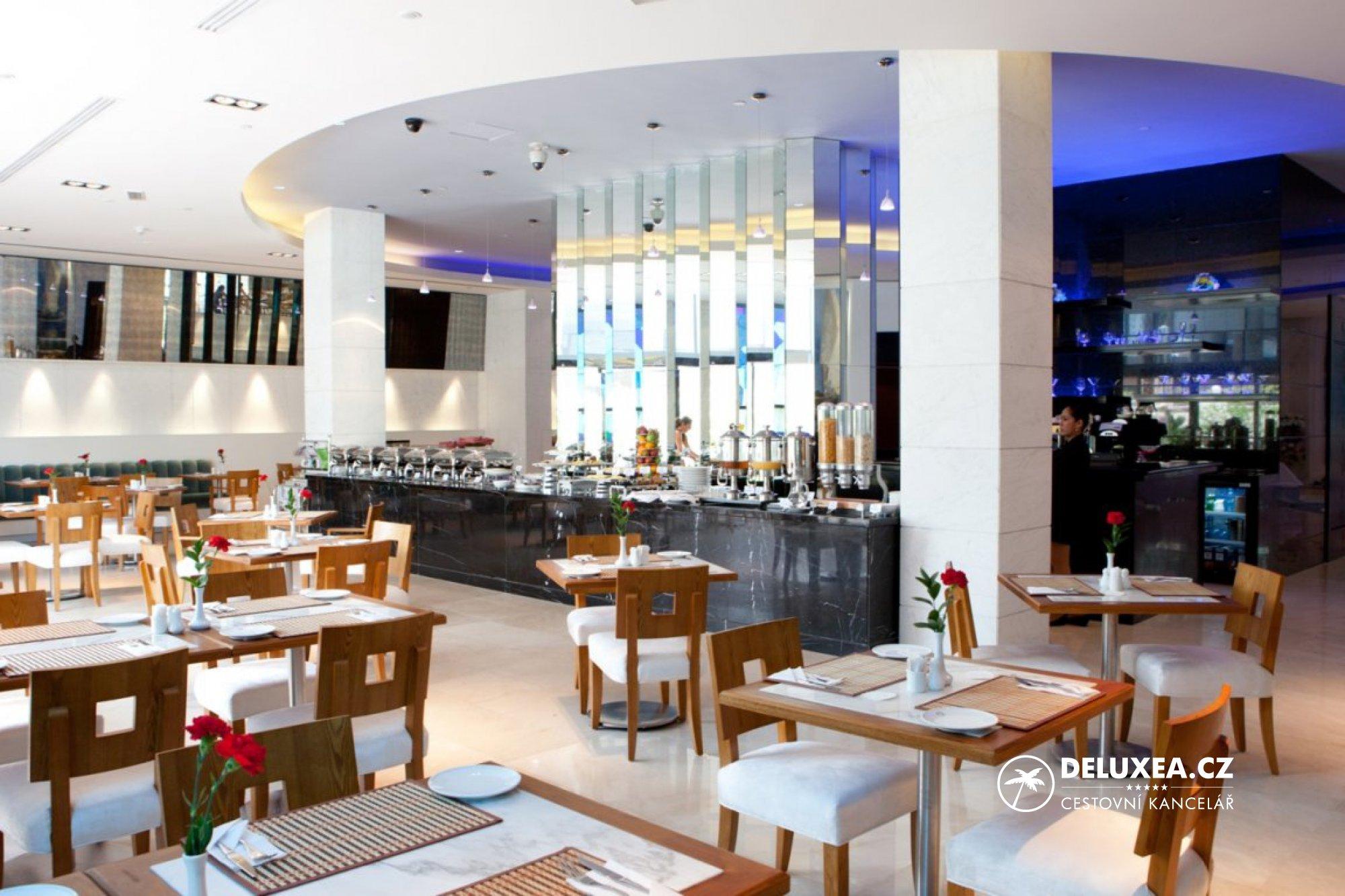 Hotel Marina Byblos Hotel  Dubaj