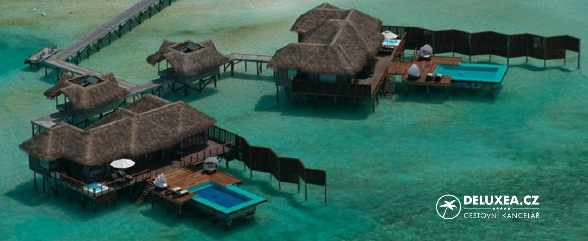 Hotel conrad maldives rangali island maledivy deluxea for Donde queda conrad maldives rangali island hotel