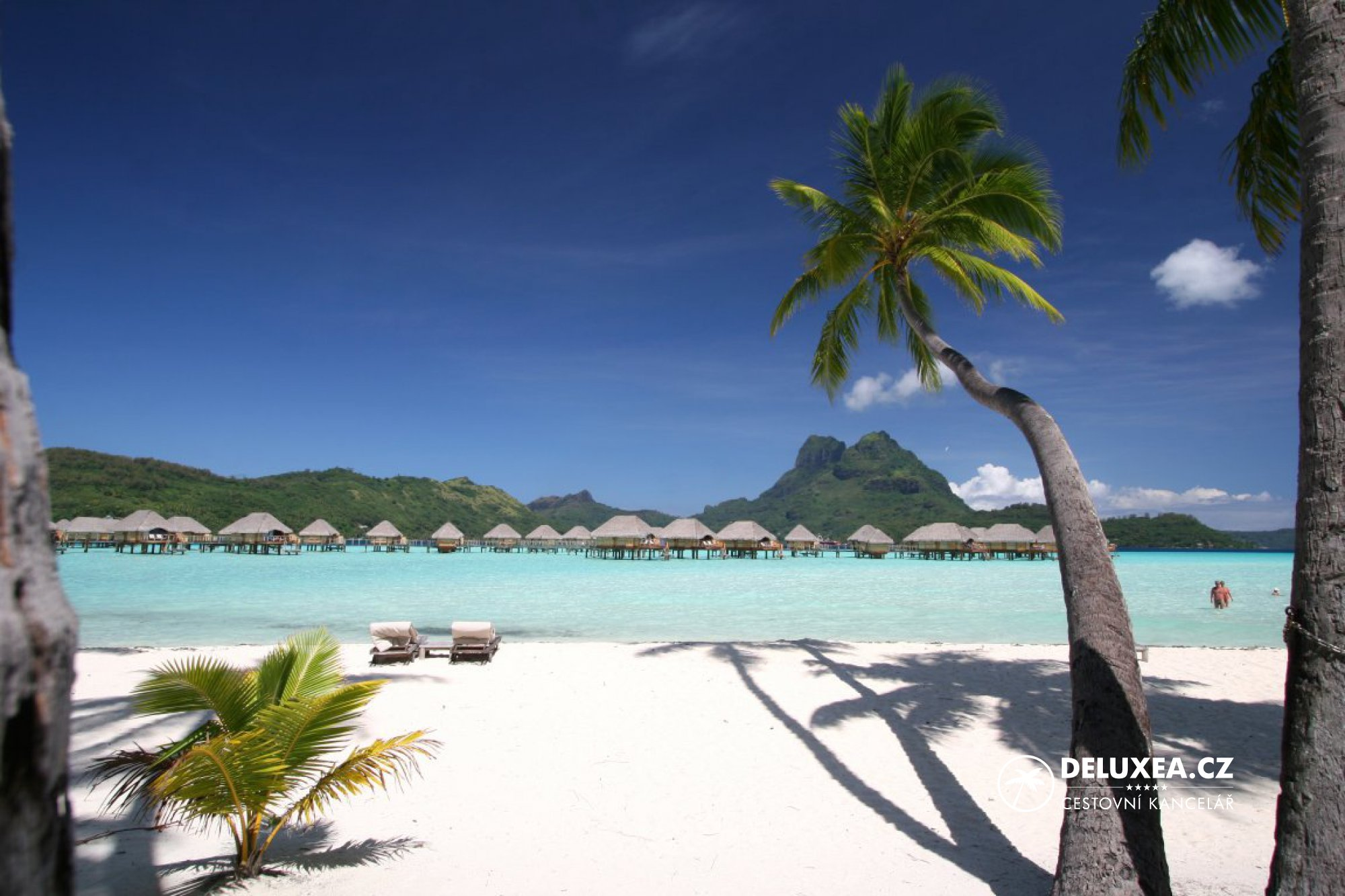 hotel bora bora pearl beach resort: