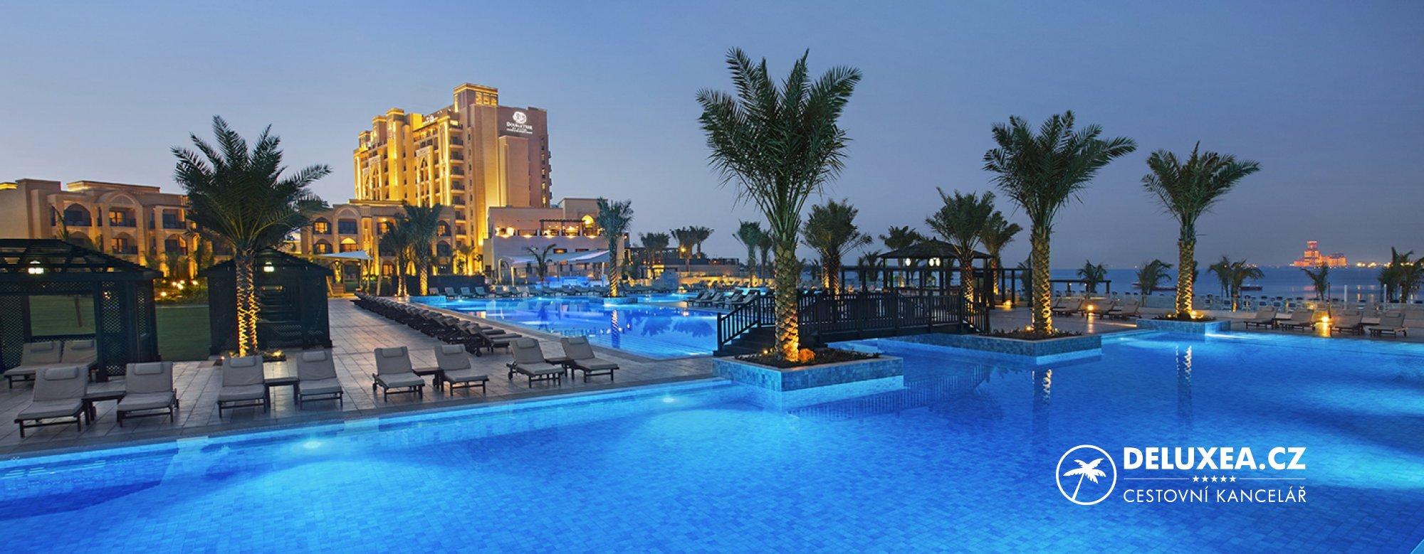 Doubletree By Hilton Resort Spa Marjan Island Hotel Kategorie