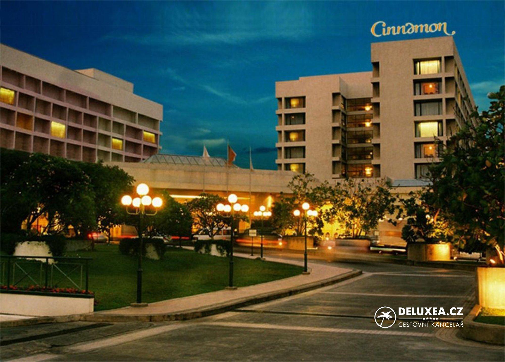 Hotel cinnamon grand colombo sr lanka deluxea - Grand hotel sri lanka ...