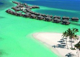 Maledivy - sen každého cestovatele toužícím po luxusu #dovolená