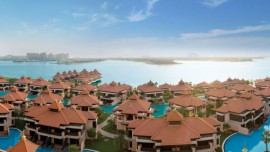 Anantara Dubai The Palm Resort & Spa *****