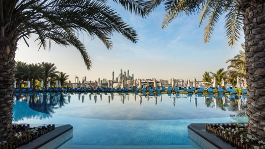 DELUXEA - Rixos The Palm Dubai *****
