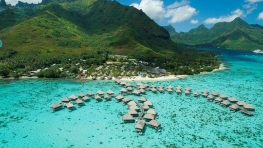 Hilton Moorea Lagoon Resort & Spa *****