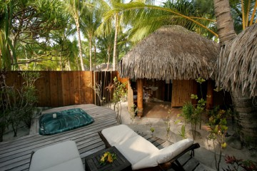 Otemanu View Beach Suite (73 m²)