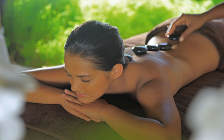 Spa a Wellness v exotice