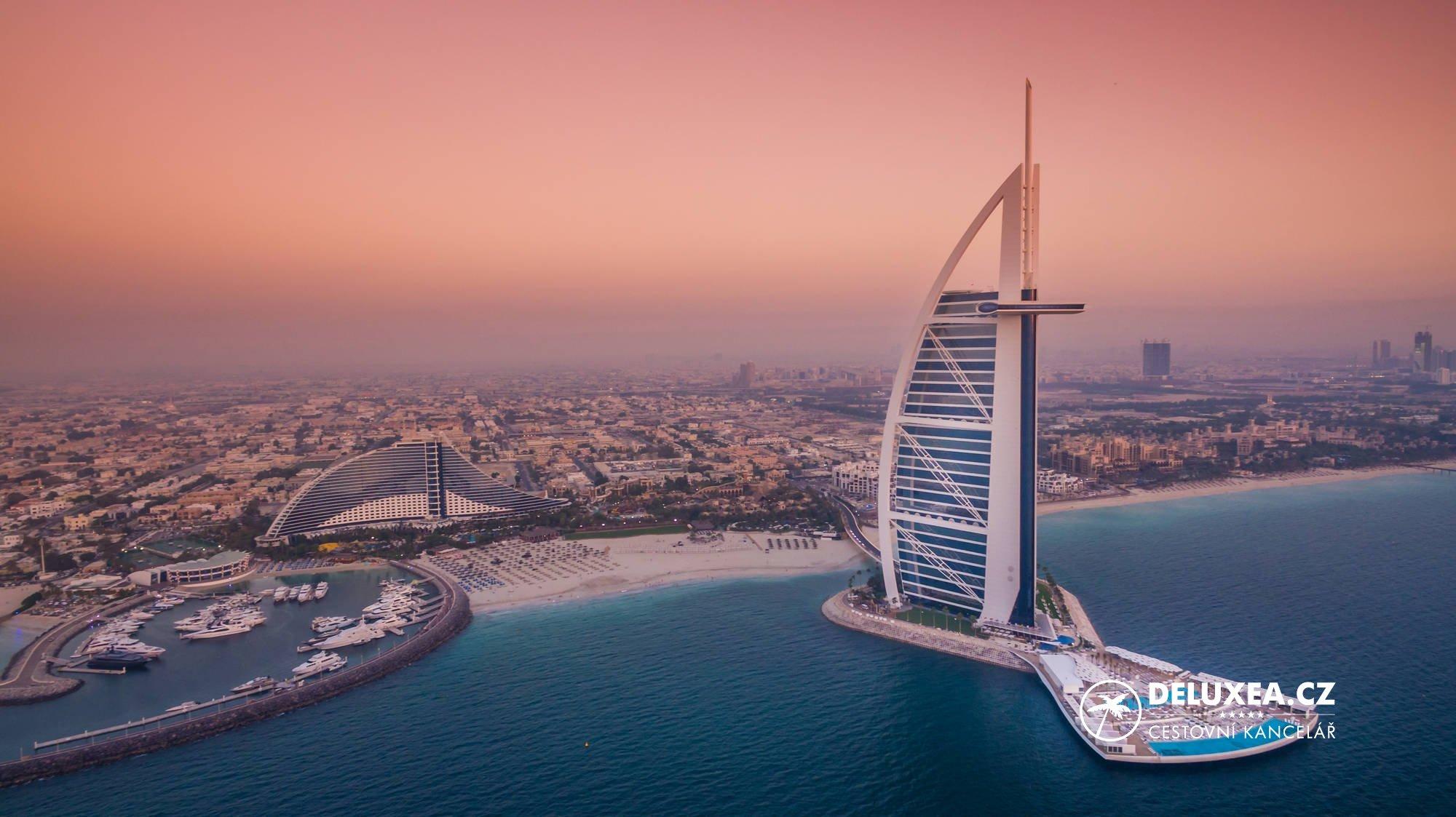Dubaj online dátumu lokalít