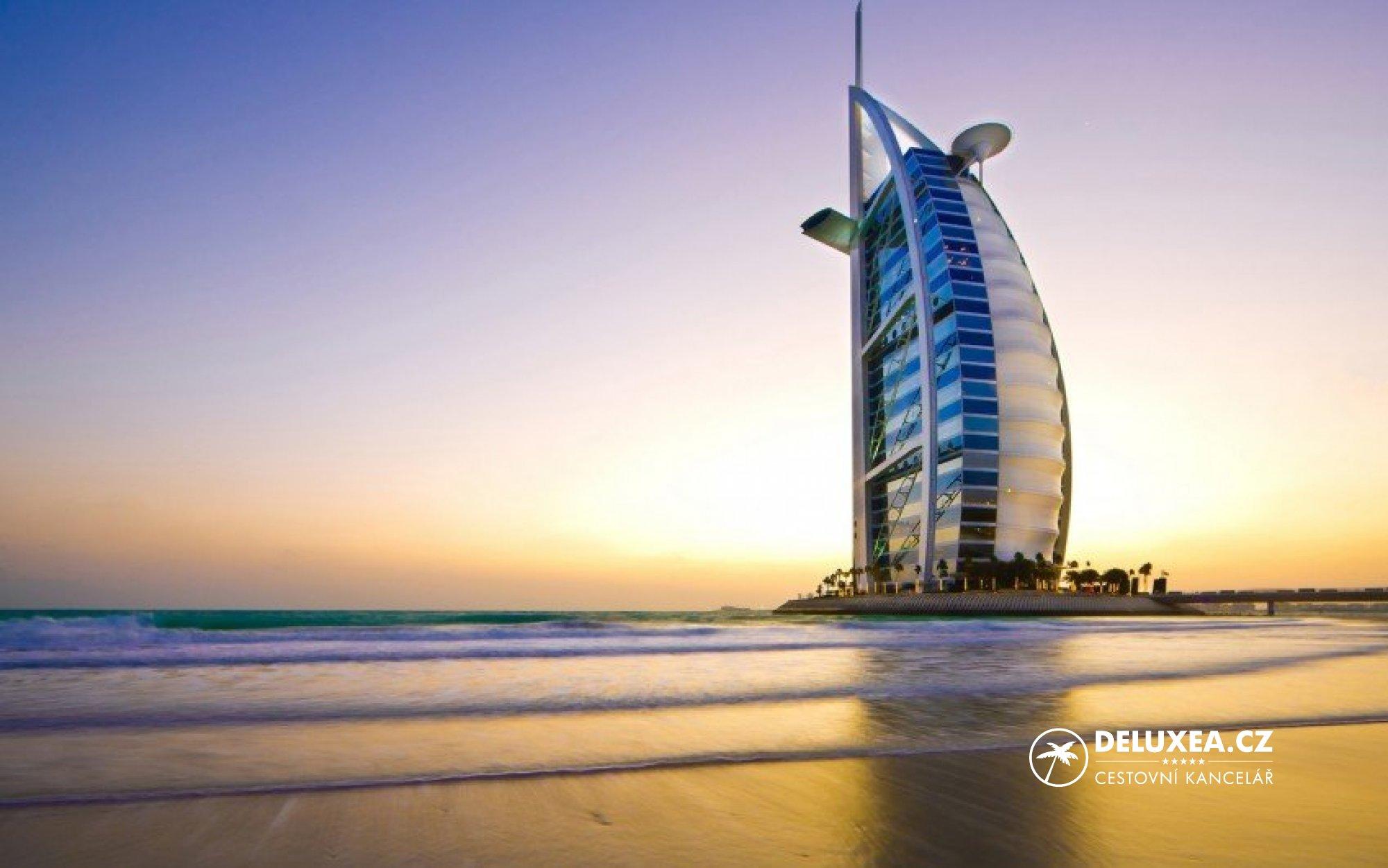 Nakupování v Dubaji pro náročné - DELUXEA 75db52a1a75